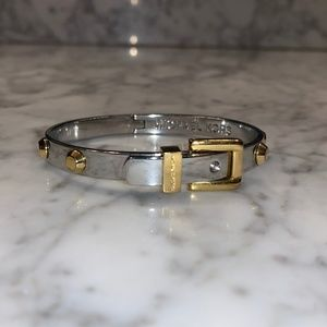 Michael Kors Buckle Bracelet